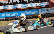 Juan Antonio Reyes es el campeón 2017 de FIA México – National Karting Championship RETO TELMEX