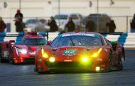 Termina Ricardo Pérez de Lara las 24 Horas de Daytona