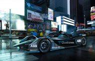 Formula E y FIA revelan las primeras imágenes digitales del auto Gen2