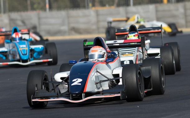 LATAM F2000, lista para abrir actividad en el Autódromo Hermanos Rodríguez