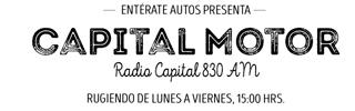 capital motor