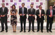 Nissan fortalece su presencia y expande nuevo estándar de imagen a través de nueva agencia en la zona de Satélite, Estado de México