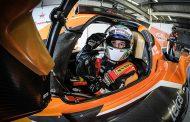 Confirma Memo Rojas participación en las 24 Horas de Le Mans