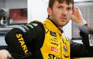 Sigue en Macronet Infinitum a Daniel Suárez en la Daytona 500