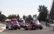 Los FREIGHTLINER arrancan en Monterrey con NASCAR Peak