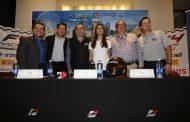 Presentación FIA Fórmula 4 NACAM Gran Premio De Puebla