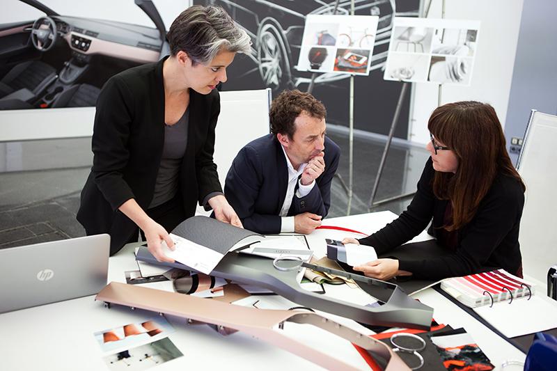 Moda sobre ruedas: El atelier de los autos
