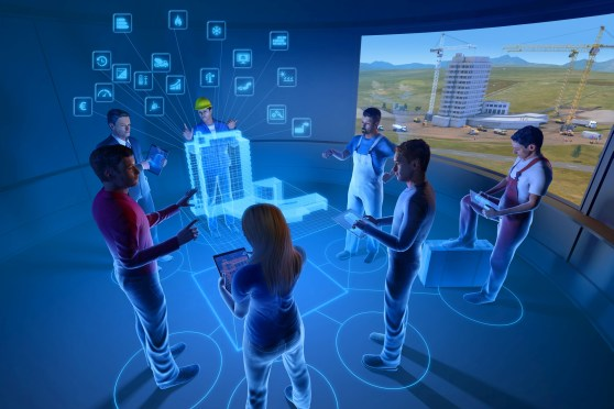 Siemens lanza en México BIM, un software para construir edificios