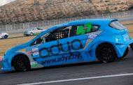 ADYA Racing Team suma doble podio en la fecha inaugural de Copa Notiauto 2018.