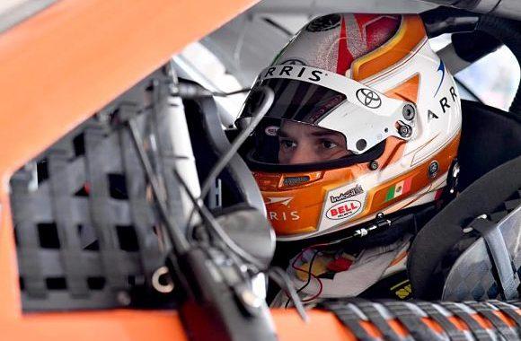 Daniel Suárez inicia temporada 2018 de NASCAR Cup con un gran reto en Daytona