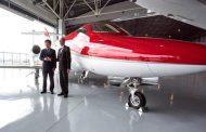 Wijet, servicio de aerotaxi, firma compromiso para mejorar su flota de Jets Ejecutivos con el HondaJet
