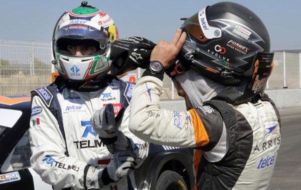 Sigue en Macronet Infinitum la Carrera de Campeones y el E-Prix de Chile